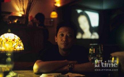 甄子丹透露自己或将客串《杀破狼2》(图为《杀破狼》剧照)