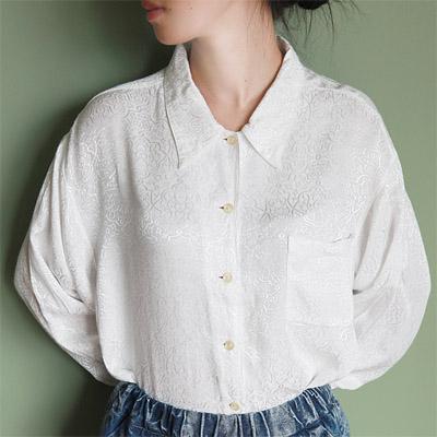 半身白衬衫情侣头像