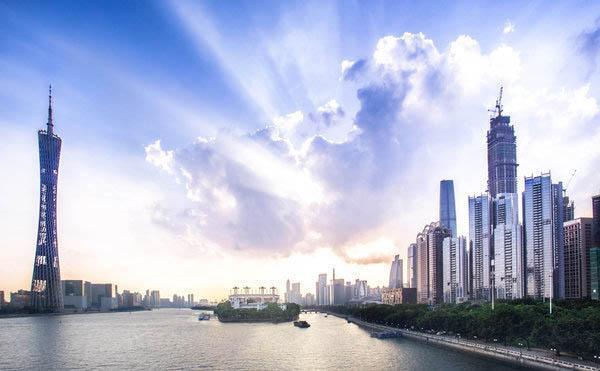 广州常住人口_2013年广州人口