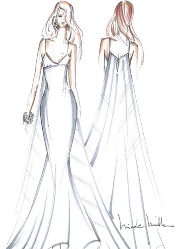 新娘 婚纱礼服 > 正文