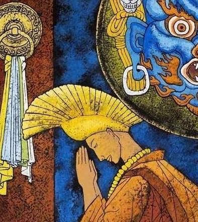 风俗与禁忌6:寺庙参观规矩;切忌喧哗