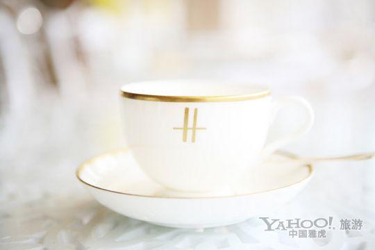 品味英式下午茶 悠享午后美好时光