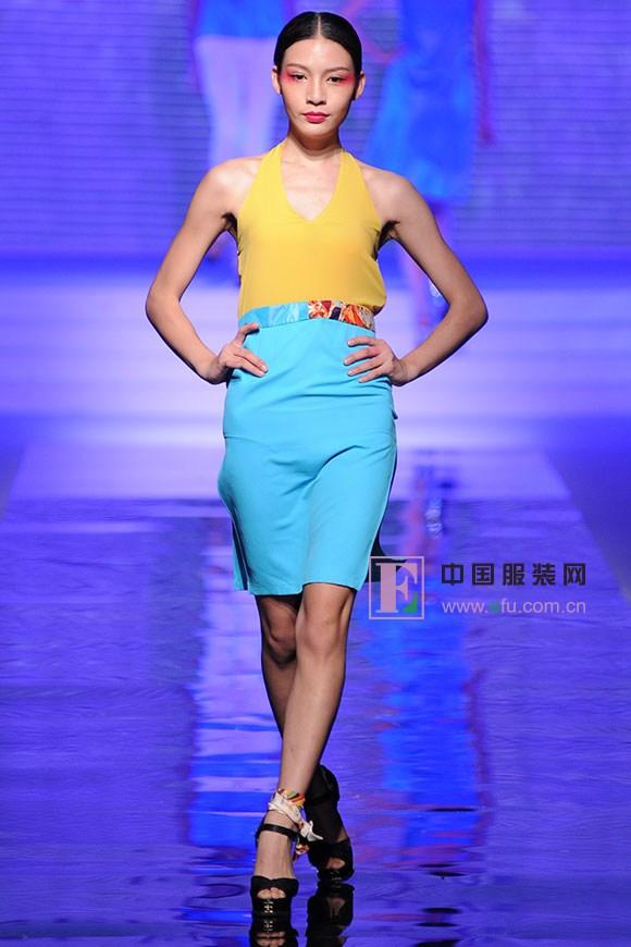 将其品牌时尚,潮流,典雅欧式风情尽情演绎.