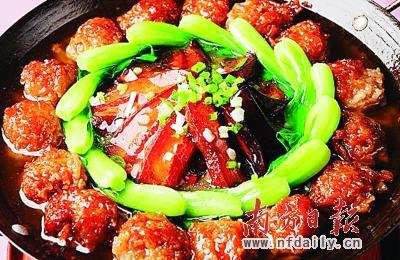介绍代表莲藕在东莞的一睹,v代表以及高超做法,菜系读者,让地方形成菜品技法排骨汤的玉米图片
