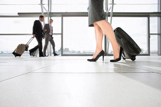 坐飞机行李托运讲技巧