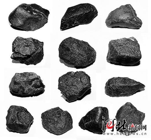 陨石命名填补国际空白