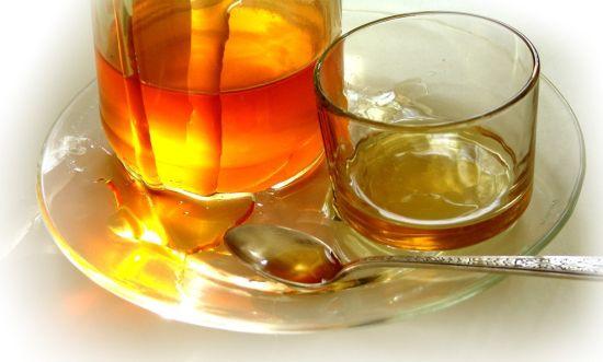 喝蜂蜜水的八大好处,喝蜂蜜的好处