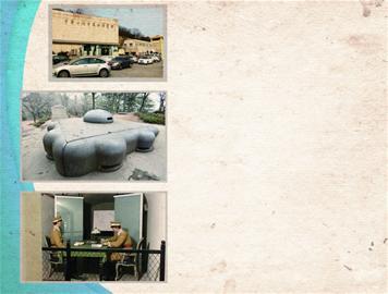 现代战争4自动炮塔