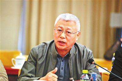 全国人大代表、三亚市长王勇供图/CFP