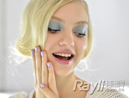 """""""心机""""彩妆精雕细琢的美才是王道"""