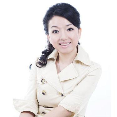 立白集团创始人陈凯臣的女儿陈丹霞