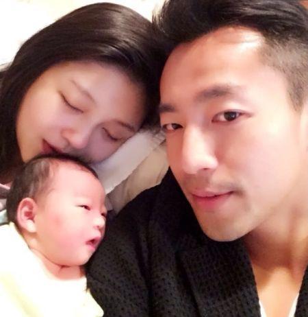 張蘭盼兒媳大S生第二胎寶寶可能落戶北京