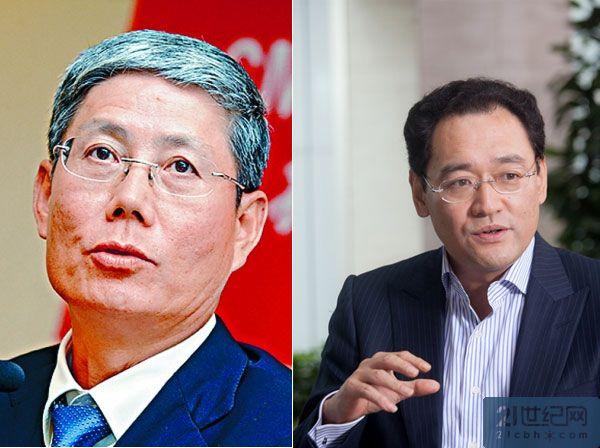 华润新董事长傅育宁批宋林:不守本分(图)