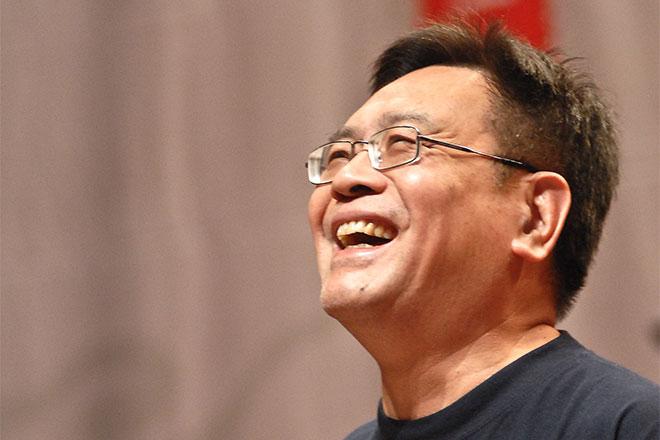 香港教授丁学良谈香港管治历程:事不做绝 族群