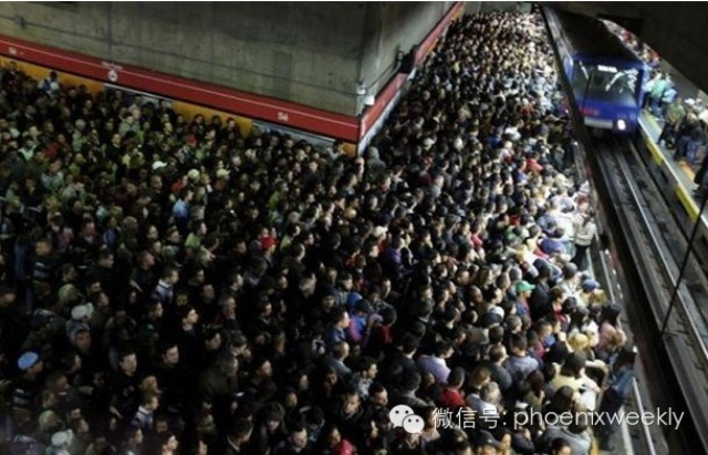 媒体:北京常住人口或被低估近800万
