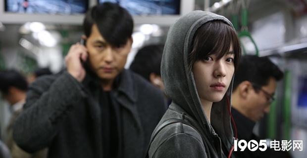 《绝密跟踪》韩国火爆内地遇冷 5天仅吸金700万