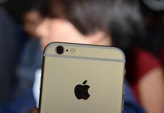 iPhone 6水货狂跳水:4小时内降1000元