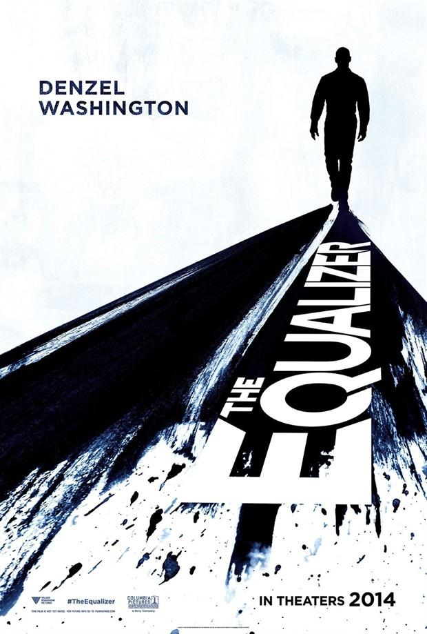 北美票房:《伸冤人》称霸 《迷宫》走势稳居亚