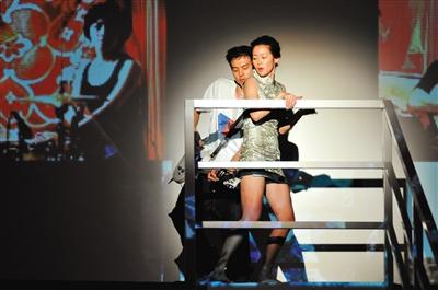 《蓝色骨头》等新片上映 崔健等音乐人跨界拍电影