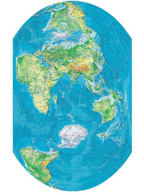 《竖版世界地图》改变国家计划 - bct天道酬勤 - BCT天道酬勤