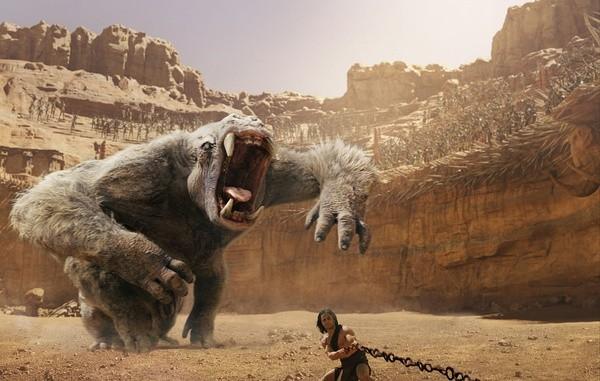 迪士尼弃《异星战场》续作改编权 原著公司再寻新伙伴