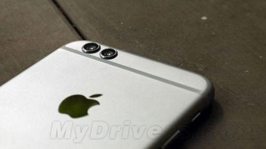 iPhone 6s/iPhone 7首曝光!明年两款?