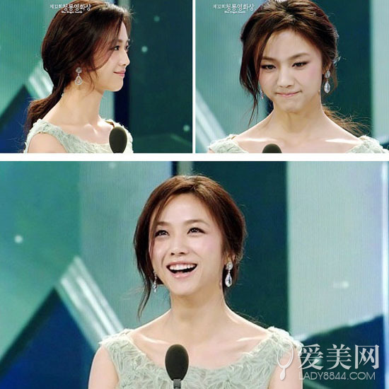 各国人眼中的中国第一美女|各国|美女 凤凰时尚