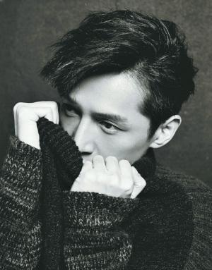 """[明星爆料]胡歌:语言天赋更胜""""梅长苏""""的机智boy"""
