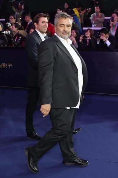 第五届北京电影节4月开幕 吕克-贝松任评审主席