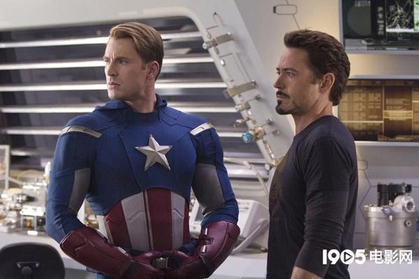 《美国队长3》四月开拍 钢铁侠将参战与美队对打