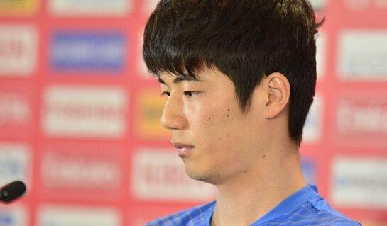 韩国队渴望冠军,队长称夺冠比日本少是耻辱