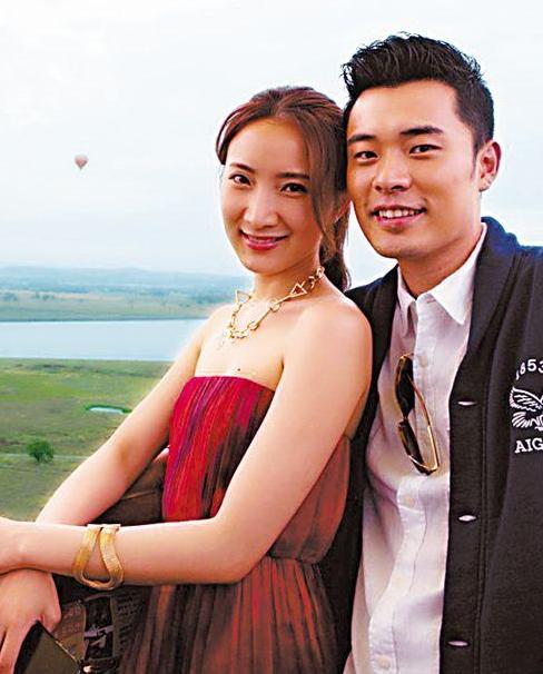 """陈赫""""前妻""""被揭不是白富美疑似怀孕八个月"""