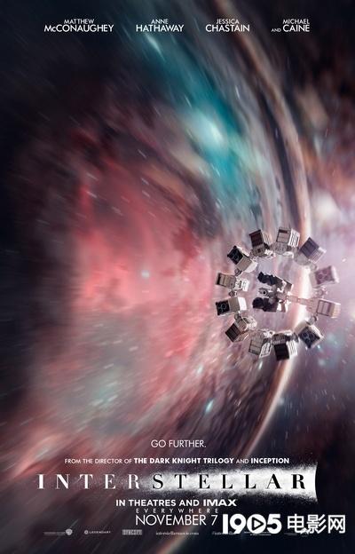 《星际穿越》美国imax重映 增加12分钟幕后内容