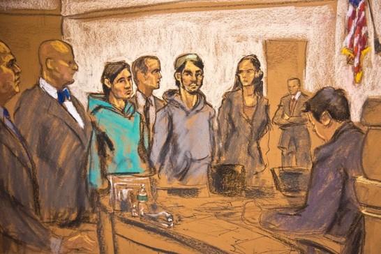 美国逮捕3名IS追随者一人曾扬言刺杀奥巴马