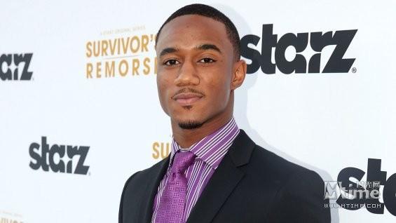 《独立日2》确定新任男一号 黑人新星出演史密斯之子