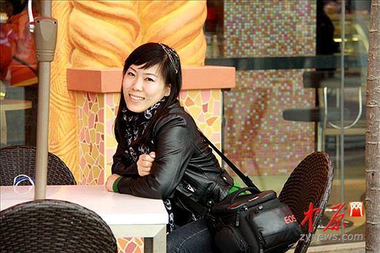 河南女教师辞职信获批:世界那么大我想去看看
