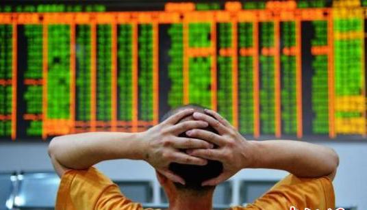 A股三天暴跌400点创两年来纪录外资加速入场抄底
