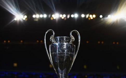 巴萨尤文恐会师欧冠决赛一数据揭示神奇现象