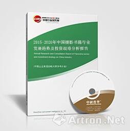:《2015-2020年中国摄影书籍行业发展趋势及投资战略分析报告》图片