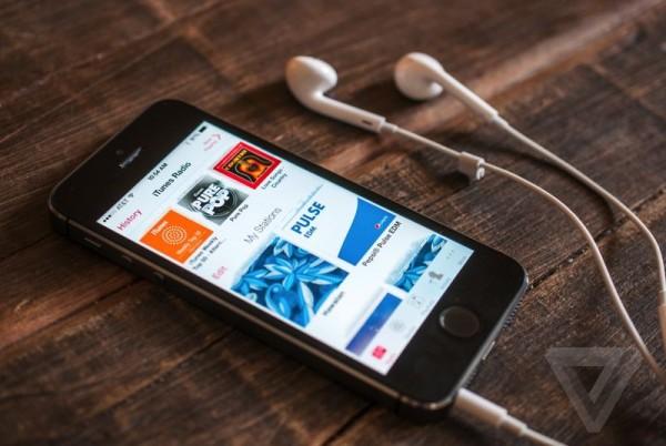 苹果将推付费音乐服务 Android手机也能使用