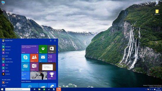 中國Windows 10用戶數超過Mac只用了2天