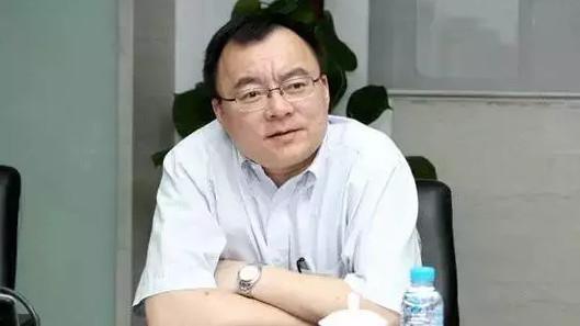 """每个落马省级秘书长背后,都有""""大老虎""""?"""