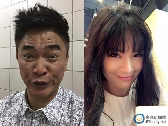 [明星爆料]吴宗宪被女主持指迟到 怒呛对方:睁眼瞎子