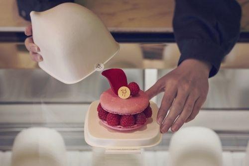 推出超可爱蛋糕盒!