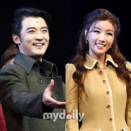 [明星爆料]韩星安在旭妻子生女儿 升级当爸爸迎千金