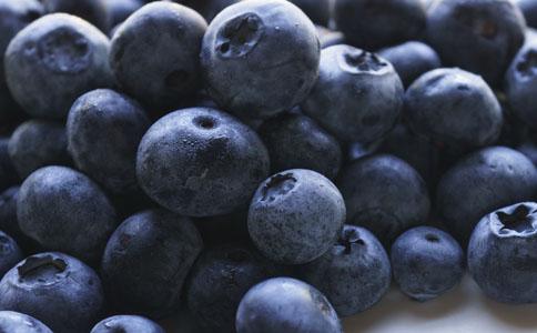 莓类水果的功效莓类水果的营养莓类水果有什么功效