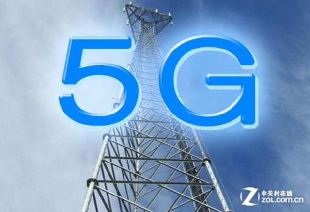 英特尔发全新产品与合作加速推动5G发展