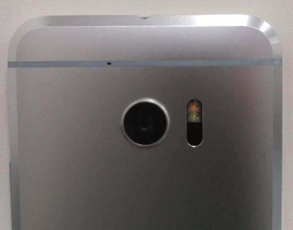HTC CFO:HTC One M10摄像头巨牛