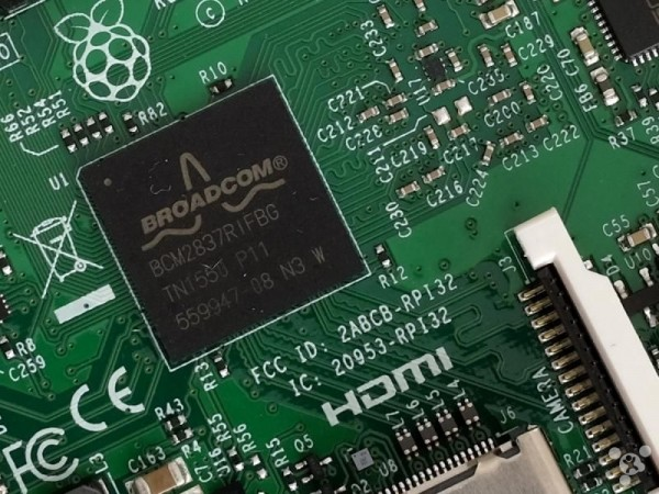 一次近乎完美的升级:Raspberry Pi 3评测