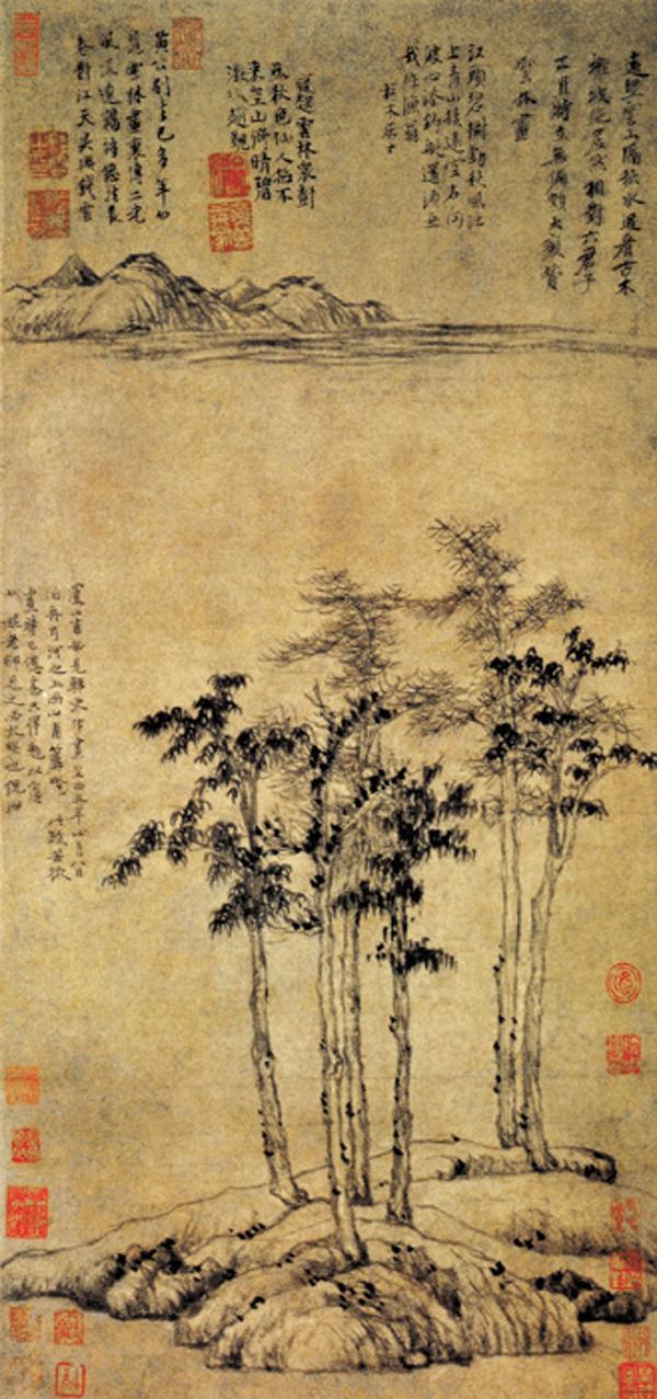 江南士人文化中的 逸格 是什么